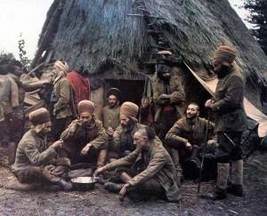 1917 Spahis Oise