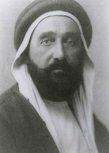 L'Emir Khaled