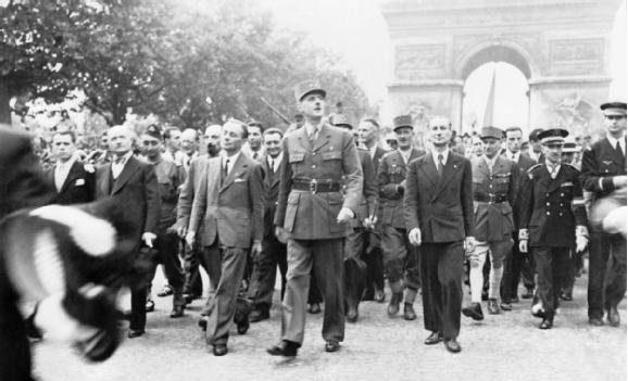 26 Août 1944